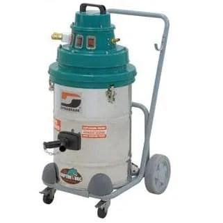 Dynabrade Vacuum Extraction Units