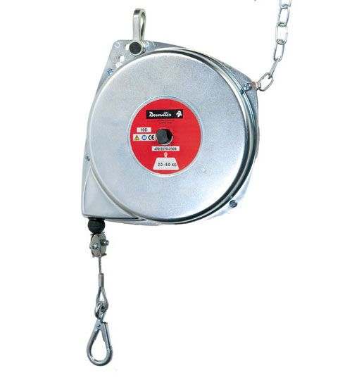 Desoutter Drum Lock Balancers
