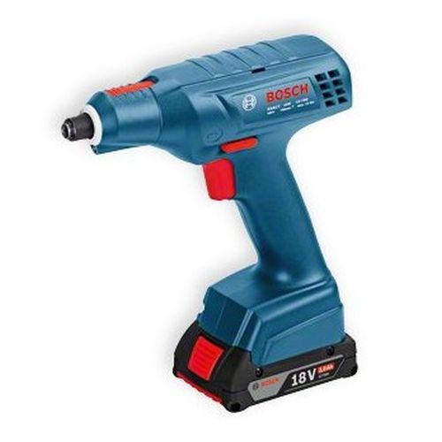 Bosch EXACT ION Cordless Screwdrivers & Angle Wrenches