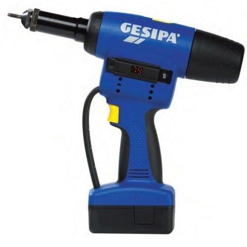 Gesipa FireBird Cordless Blind Rivet Nut Tools,Guns & Accessories