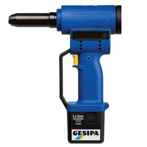 Gesipa Cordless PowerBird SRB Lockbolt Guns & Accessories