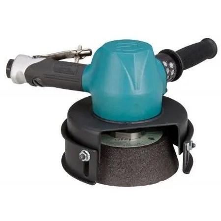Dynabrade Type 11 Cup Wheel Veryical Cup Grinders