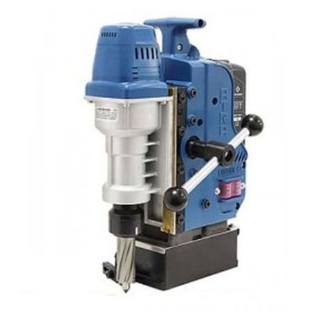 NITTO KOHKI Electric Magnetic Base Drilling Machines