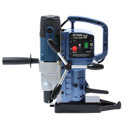 NITTO KOHKI Magnetic Base Drilling Machines