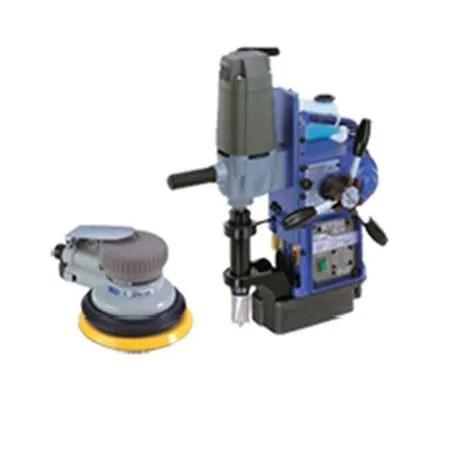 NITTO KOHKI Power Tools & Machines