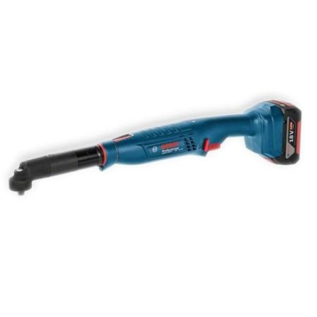 Bosch BT Exact Bluetooth Battery Torque Screwdriver & Angle Wrenches