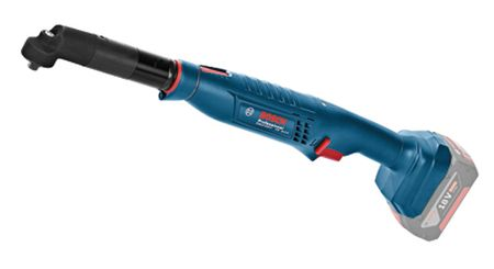 Bosch ANGLE EXACT ION Rechargeable Battery Cordless Torque Angle Wrenches