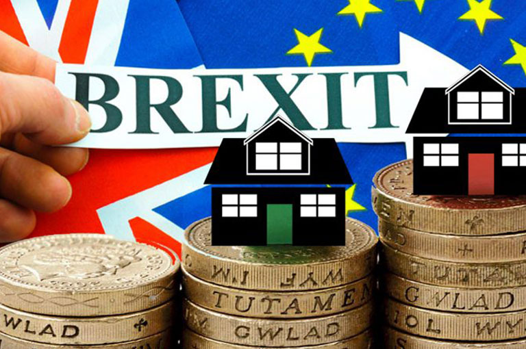brexit-affects-UK-house-prices
