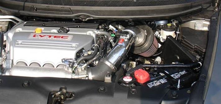 fuel filter 2007 honda civic si