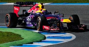 Vettel, El Favorito De Las Apuestas Formula 1- 2013