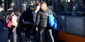 trasporto scuola