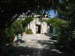 Stupenda Casa Cisternino Apulien