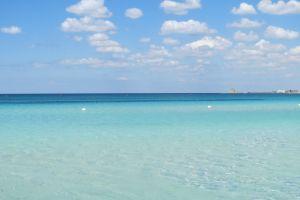 Apuliens Strände