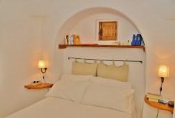 Doppelschlafzimmer Trullo Apulien