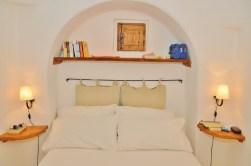 Doppelschlafzimmer Trullo Specchia