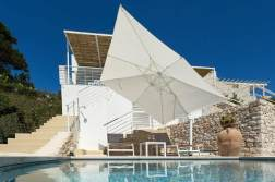 Apulien Ferienhaus Villa Marittima