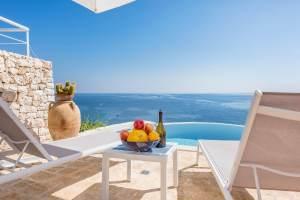 Ferienwohnungen am Meer