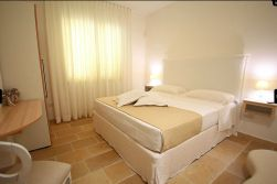 Doppelschlafzimmer Villa