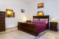 Schlafzimmer Italien Villa