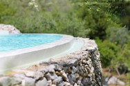 Trullo Mirto - Pool1