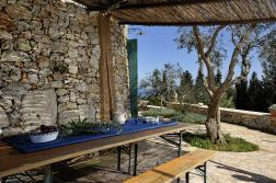 Veranda Puglia Ferien