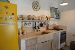 Küche von Domus Badessa