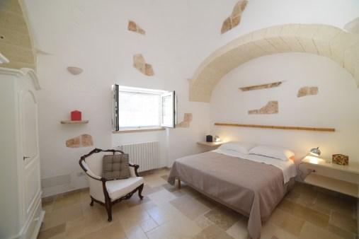 Doppelschlafzimmer Trullo 2