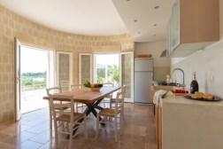 Wohnküche La Rotonda