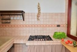 Küche Alcova