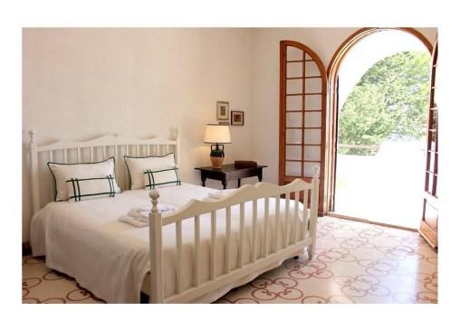 Villa Lena Schlafzimmer