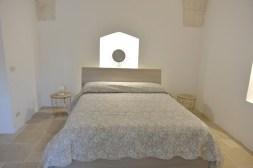Doppelschlafzimmer Ferien Apulien Colllina Verde