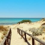 Strand Apulien Ferienhaus