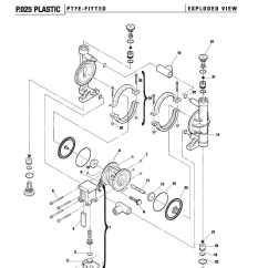 Pump Parts Diagram 2016 Jeep Jk Radio Wiring Aro Diaphragm Auto