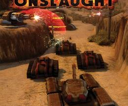 Armoured Onslaught Pc Game