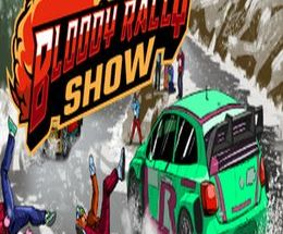 Bloody Rally Show Pc Game