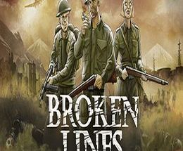 Broken Lines Pc Game
