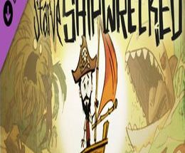 Don't Starve: Shipwrecked Pc Game