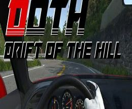 Drift Of The Hill Pc Game
