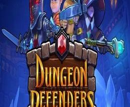 Dungeon Defenders Awakened Pc Game