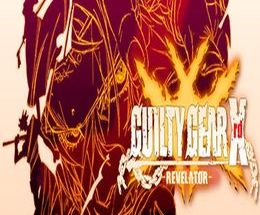 Guilty Gear Xrd Revelator Pc Game