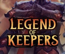 Legend of Keepers: Career of a Dungeon Master Pc Game