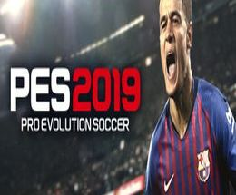 Pro Evolution Soccer 2019 Pc Game