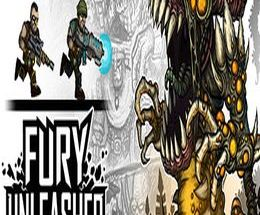 Fury Unleashed (2020) Pc Game
