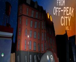 Tales From Off-Peak City Vol. 1 Pc Game