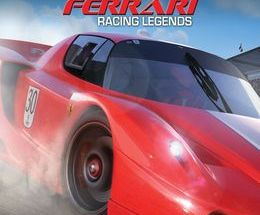Test Drive: Ferrari Racing Legends Pc Game