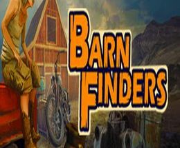 Barn Finders Pc Game