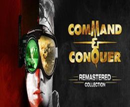 Command and Conquer Remastered Collection Pc Game