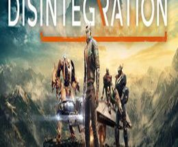 Disintegration Pc Game