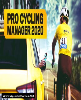 Pro Cycling Manager 2020 Pc Game