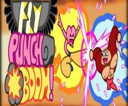 Fly Punch Boom! Pc Game